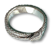 Great-Serpent-Ringkopie