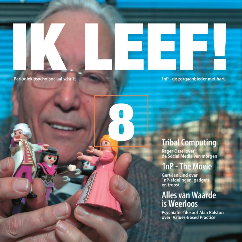 IK LEEF 8