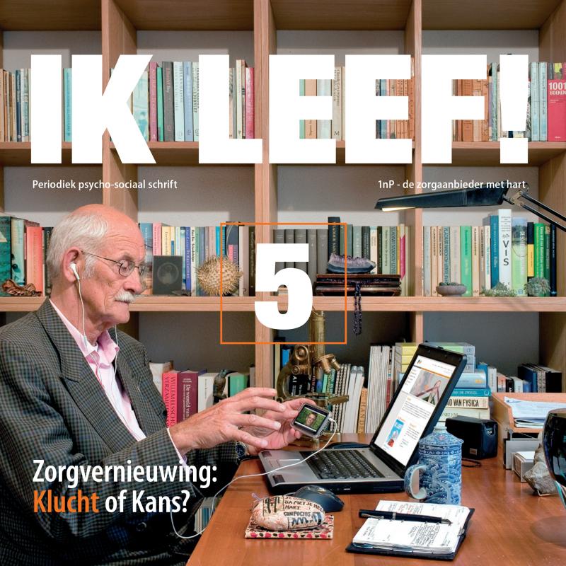 IK LEEF NR 5