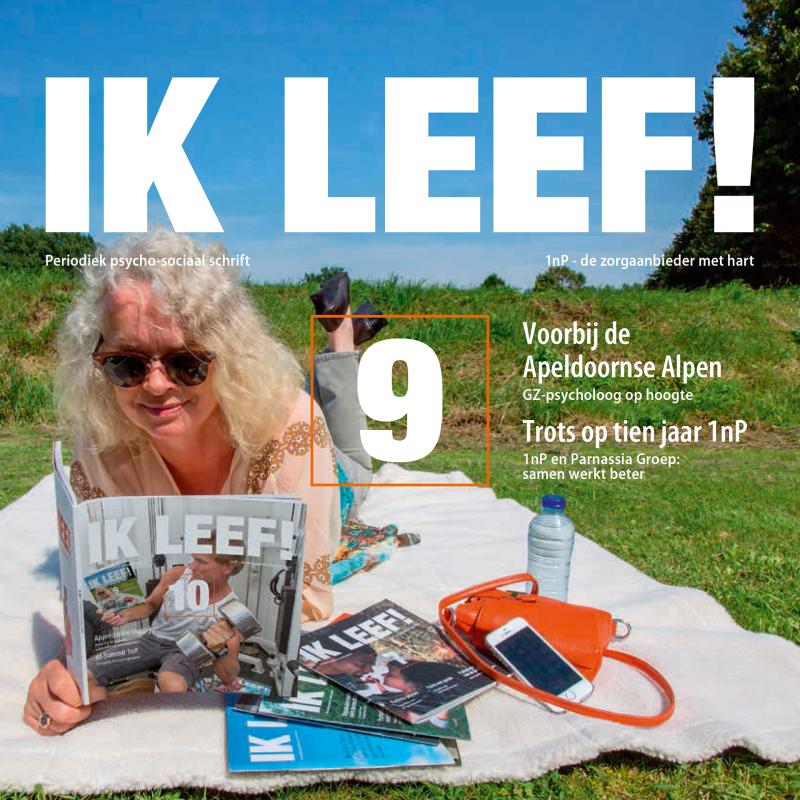 IK LEEF NR 9
